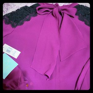 CeCe shift dress